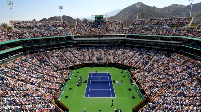 Indian Wells, Federer vola in finale: sfiderà Del Potro