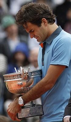 Federer_RolandGarros