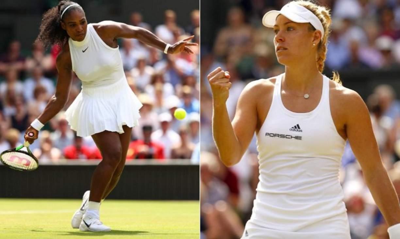Kerber Wimbledon 2021