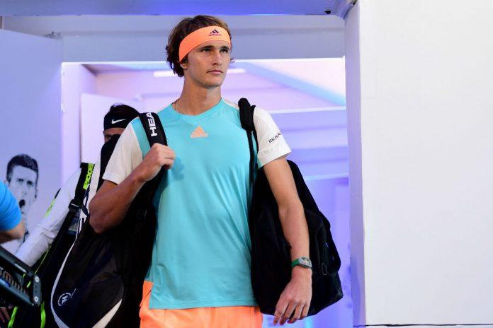 Federer raggiunge Dimitrov per il gran finale — ATP Rotterdam