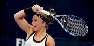 Sara Errani agli Australian Open