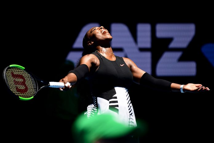 Ufficiale: Serena Williams non sarà all'Australian Open
