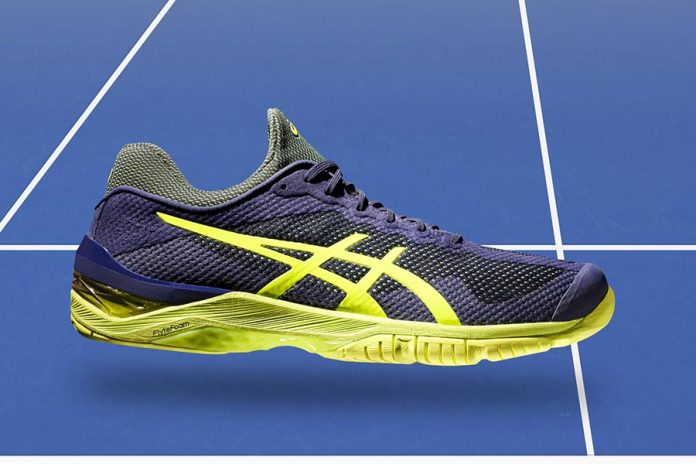 scarpe da tennis asics prezzi