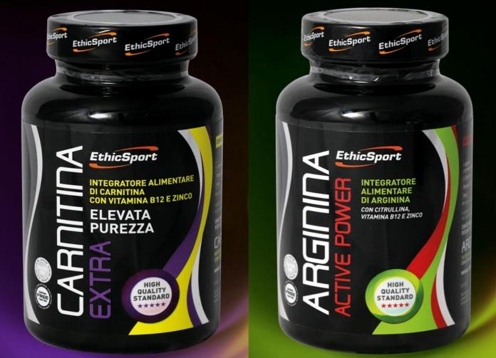 purezza più vitamine