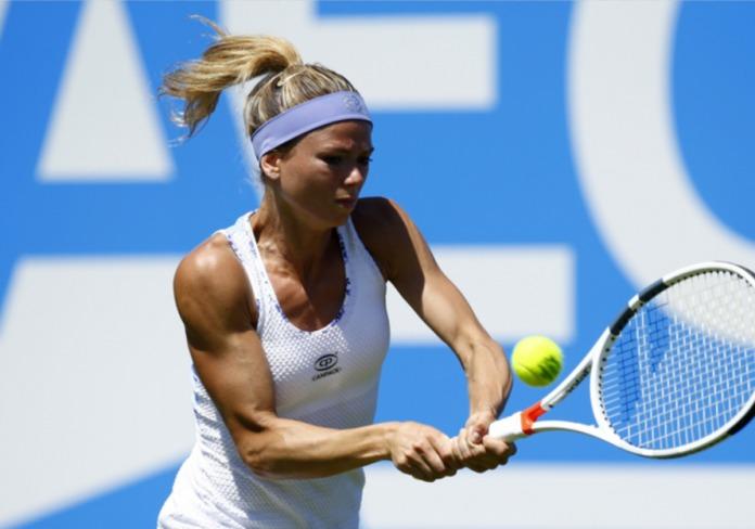 Tennis, Fognini e Camila Giorgi in semifinale a Sydney