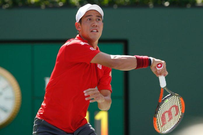 Tennis, ATP - Nishikori rinuncia alla Davis, no a Giappone
