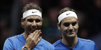 Federer e Nadal