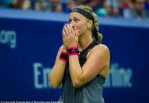 Petra Kvitova US Open