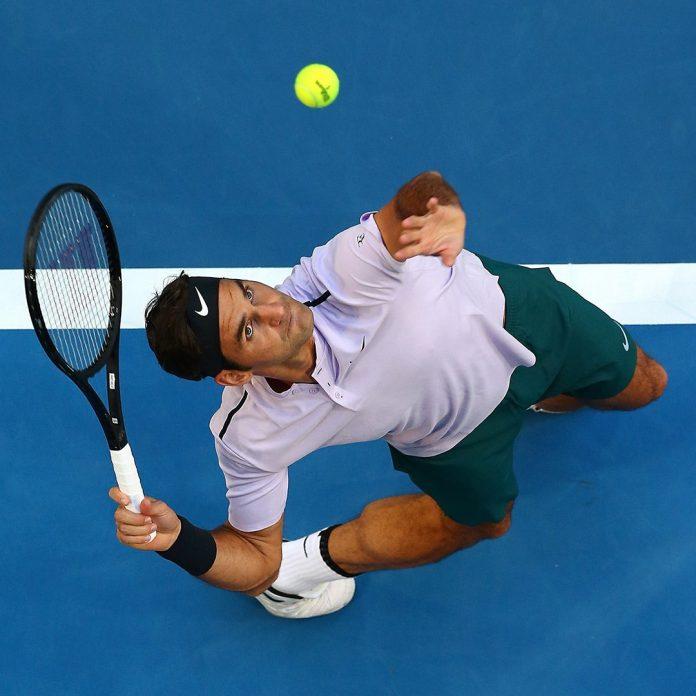 Rafael Nadal non giocherà Brisbane: