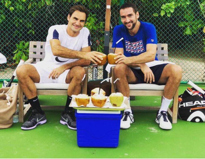 Rogerer Federer vince l'Australian Open battendo Marin Cilic