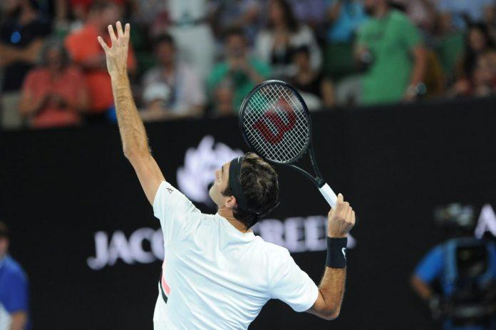 Australian Open, Nadal ai quarti e resta numero 1