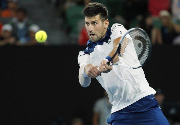 Tennis, Miami: esordio ok per Dimitrov e Del Potro, out Wozniacki