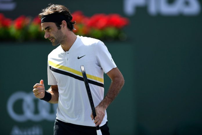 Tennis, Indian Wells: Federer batte Coric e vola in finale
