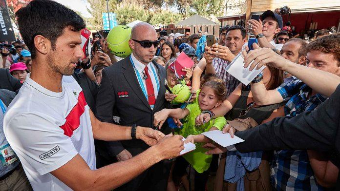 ATP Barcellona, Nadal accede ai quarti: affronterà Klizan