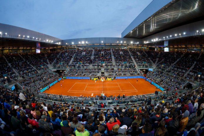L'Open di Madrid di settembre salta per la seconda ondata del Covid-19