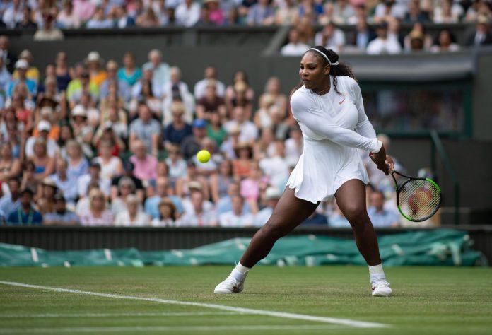 Serena Williams incontri comune ancora siti di incontri gratuiti senza commissioni 100 gratis