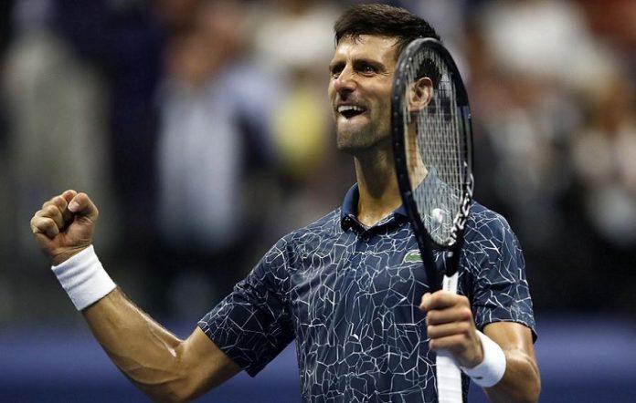 Abu Dhabi: Nadal ko contro Anderson, vittoria agevole per Djokovic