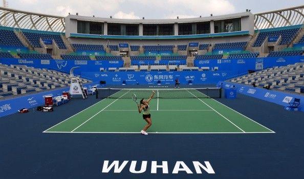 Wuhan Wta