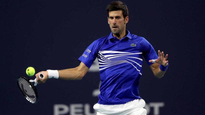 Miami, Djokovic vola agli ottavi