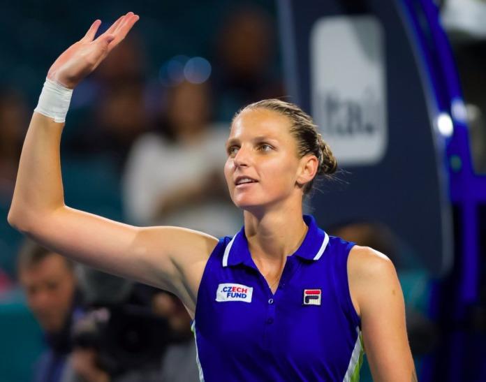 Wta Miami, Halep e Pliskovain semifinale: il palio il numero 1