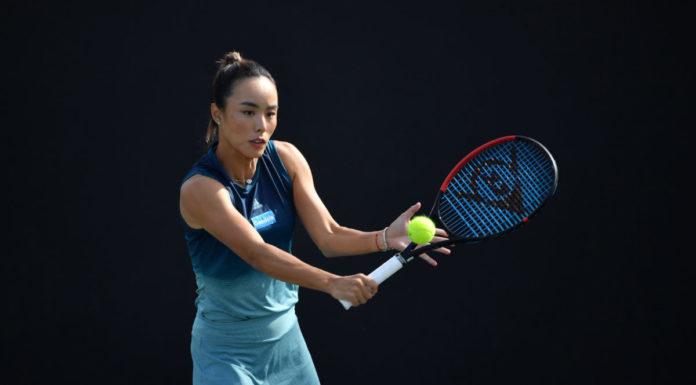 Federer Hurkacz Pinterest: WTA Indian Wells: Svitolina, Nuova Prova Di Forza. Piegata