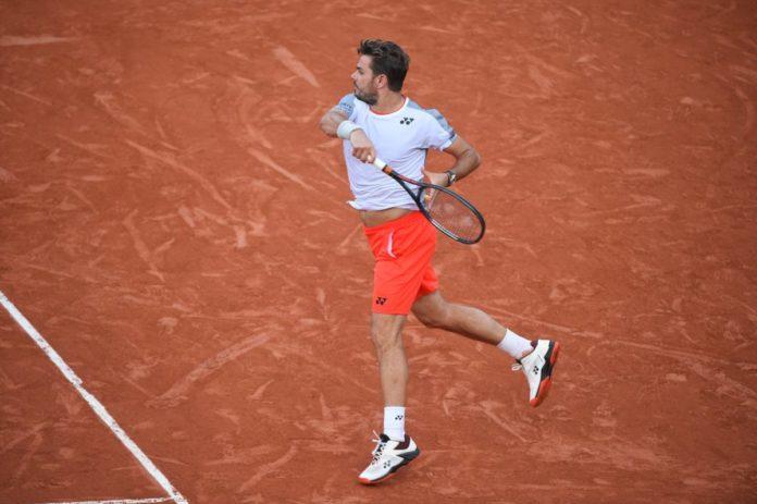 Roland Garros, a Federer il derby