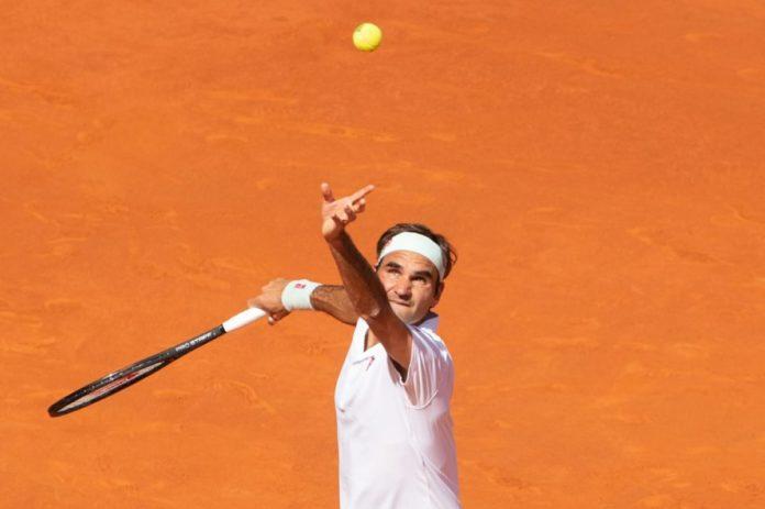 Internazionali di Roma 2019, Federer si ritira: lo svizzero lascia | Tennis