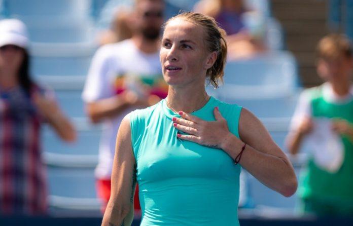 US Open 2020, anche la Kuznetsova rinuncia: