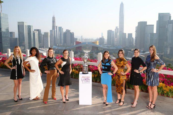 WTA Finals: Forfait di Naomi Osaka. Al suo posto entra la Bertens