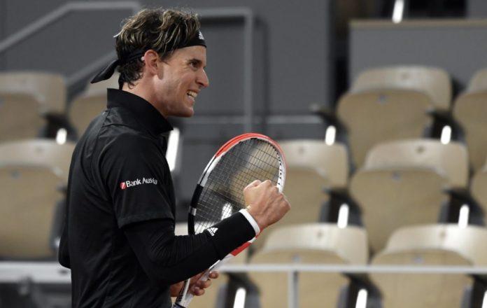 Roland Garros, oggi in campo altri sei italiani: alle 11 apre Fognini