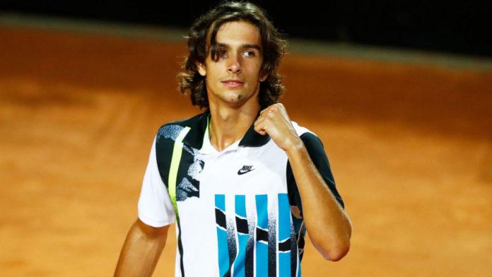 Sardegna Open, Cecchinato in finale. Musetti si ritira in semifinale